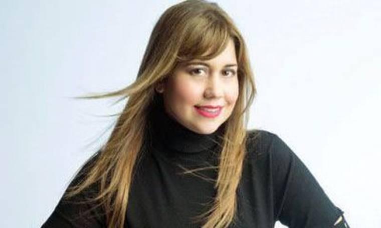 Μαριέλλα Σαββίδου: «Μου λείπει η αδερφή μου »