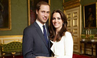 Η ερώτηση της Middleton στον William που κάνει το γύρο του διαδικτύου