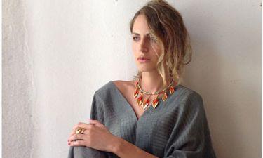 Χρυσάνθη Κιτσινέλη: «Πολλές φορές κινούμαστε με βάση τη μόδα και όχι με το τι μας ταιριάζει»