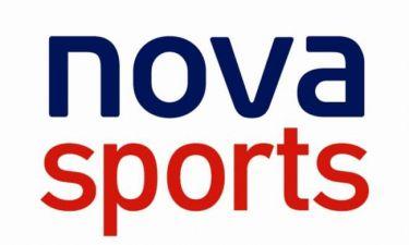 Το Coca-Cola Cup παίζει μπάλα στα κανάλια Novasports
