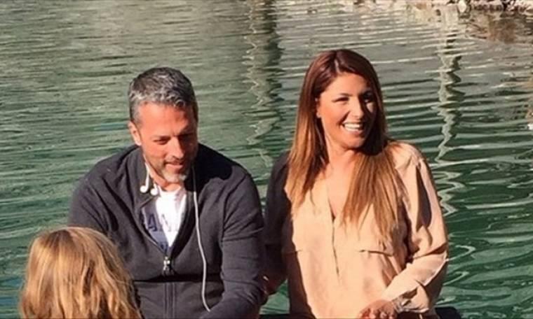 Έλενα Παπαρίζου: Μιλά πρώτη φορά για τον γάμο της: «Έγινε στην Ελλάδα. Δεν έγινε σε εκκλησία και…»