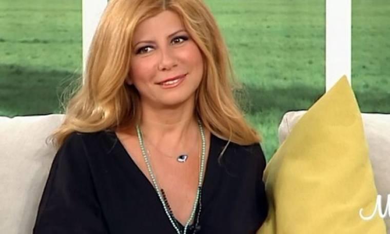 Ζήνα Κουτσελίνη: «Από το 2002 που παντρευτήκαμε έχουμε περάσει πολλές φορές κρίση»