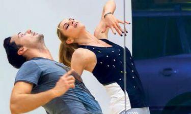Ντορέττα Παπαδημητρίου: Ο χορός είναι η ζωή της!