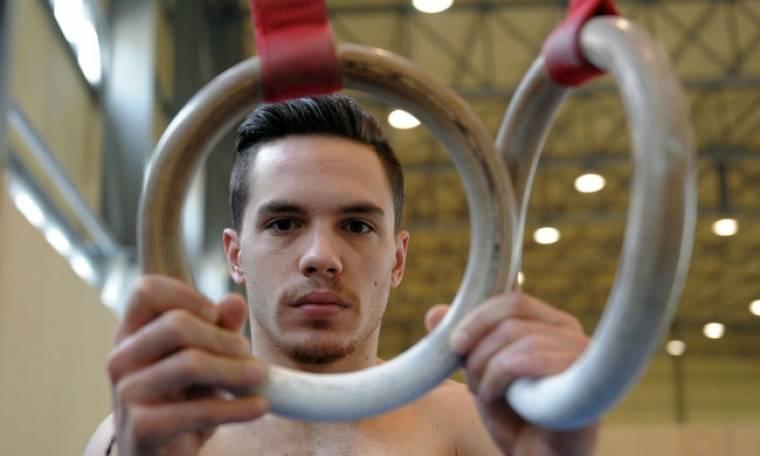 Λευτέρης Πετρούνιας: «Σ' αυτό το Παγκόσμιο Πρωτάθλημα, αγχώθηκα για πρώτη φορά στη ζωή μου»