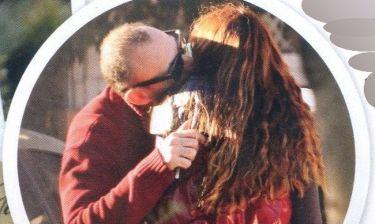 Ποια φιλάει ο Κλέων Γρηγοριάδης;