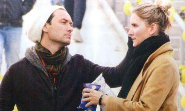 Jude Law: Βρήκε το άλλο του μισό!