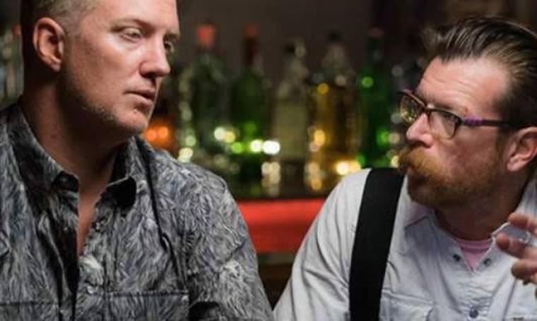 Οι Eagles of death θέλουν να τραγουδήσουν πρώτοι στο Bataclan μόλις ανοίξει και πάλι
