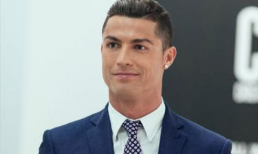 Cristiano Ronaldo: «Θα ήθελα να αποκτήσω κι άλλα παιδιά»