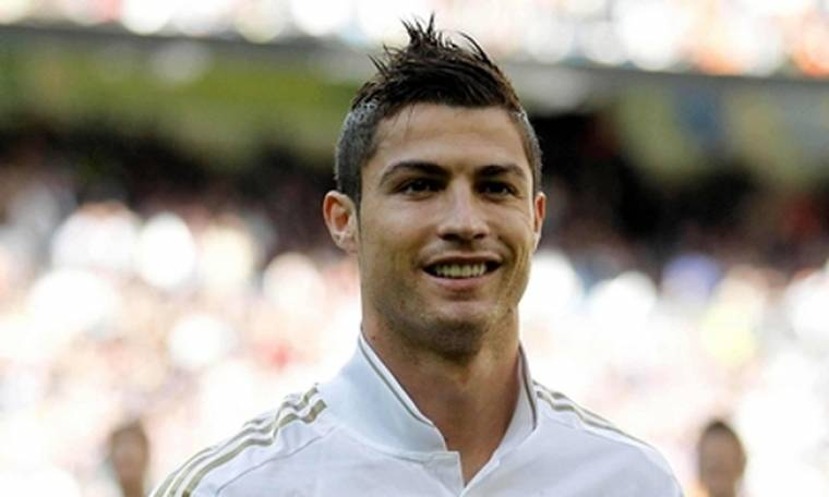 Cristiano Ronaldo: «Ονειρεύομαι με τα μάτια ανοιχτά »