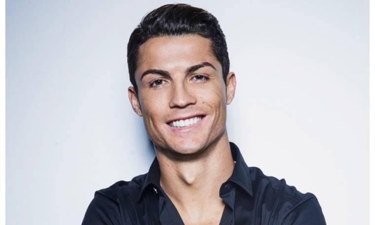 Cristiano Ronaldo: «Για μένα ήρωας δεν είναι ένας άνθρωπος από τον οποίο θέλω ένα αυτόγραφο»
