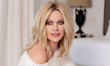 Η Ζέτα Μακρυπούλια πρωταγωνίστρια στο Ελληνικό τηλεοπτικό «Notting Hill»