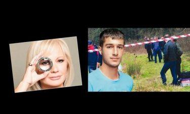 Αγγελική Νικολούλη: «Τον Βαγγέλη Γιακουμάκη τον δολοφόνησαν» (Nassos blog)