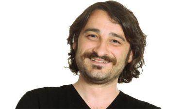 Βασίλης Χαραλαμπόπουλος: «Είμαι ρομαντικός»