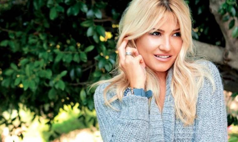 Φαίη Σκορδά: «Η ιδέα ενός κοριτσιού μου φαίνεται υπέροχη» - Τ' ακούει αυτά ο Λιάγκας;