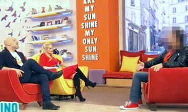 Γνωστός Έλληνας ηθοποιός μίλησε πρώτη φορά για το παιδί που έχει υιοθετήσει!