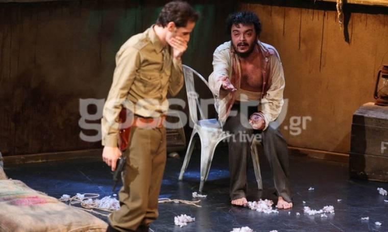 Πρεμιέρα στο θέατρο Κιβωτός με σπάνιες παρουσίες!