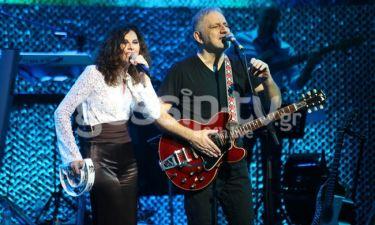 Έναρξη στον Βοτανικό Live Stage: Όταν η Ελευθερία και ο Νίκος τα είπαν... όλα!