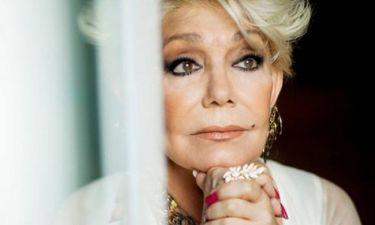 Μαρινέλλα: Η δήλωσή της για τη Μενεγάκη και για τις παρουσιάστριες που «είναι το απόλυτο τίποτα»!