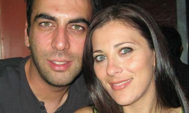 Κώστας Γρίμπιλας: Το πρώτο δώρο για τα δίδυμα που περιμένει η γυναίκα του