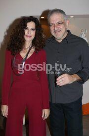 Ξεκίνησαν εμφανίσεις Αρβανιτάκη-Πορτοκάλογλου
