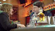 Η πρεμιέρα του «Barman» - Ο Γωεργούλης συναντά ξανά την Σταυροπούλου