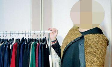 Ποια Ελληνίδα βαρέθηκε ν' ακούει: «δεν υπάρχει το νούμερο  σας» και έκανε κολεξιόν για τσουπωτές