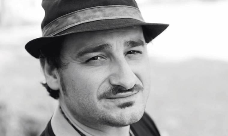 Βασίλης Χαραλαμπόπουλος: «Πάντα ξεκινάω με το ενδεχόμενο της αποτυχίας»