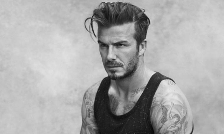 David Beckham: Πώς αντέδρασε η Victoria στο άκουσμα ότι είναι ο πιο sexy άντρας;