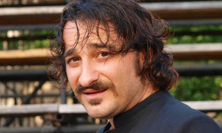 Βασίλης Χαραλαμπόπουλος: Ο γάμος και τα… ευτράπελα