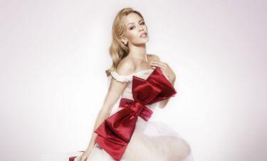 Kylie Minogue: Κυκλοφόρησε το χριστουγεννιάτικο album της