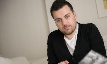 Θέμης Καραμουρατίδης: «Ο Έλληνας δεν έχει χάσει την ψυχή του. Τον δρόμο του έχει χάσει»