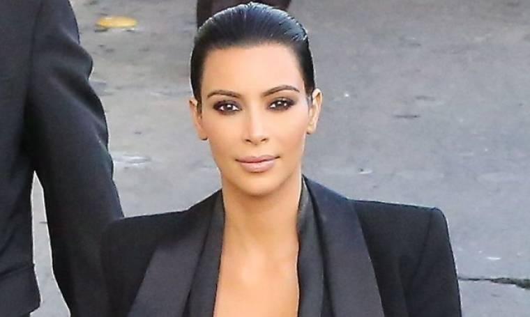 Kim Kardashian: «Έχουμε πολλές ιδιωτικές στιγμές»