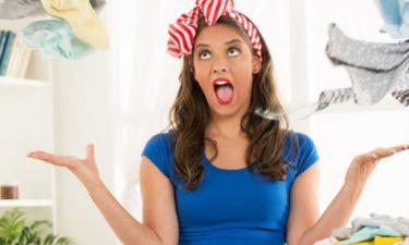 Βαριέσαι το σιδέρωμα; Με αυτό το σπιτικό σπρέι δε θα χρειαστεί να σιδερώσεις ξανά!