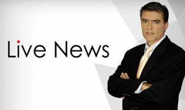 Νίκος Ευαγγελάτος:  Πρεμιέρα στο Έψιλον στις 7 Δεκεμβρίου