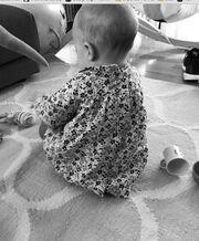 Βίκυ Καγιά: Η κόρη της έγινε έξι μηνών και μας την δείχνει! (φωτό)