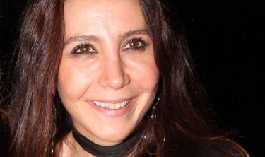 Μαρία Ελένη Λυκουρέζου: «Τη μεγαλύτερη επανάσταση δεν την έχω κάνει ακόμα»