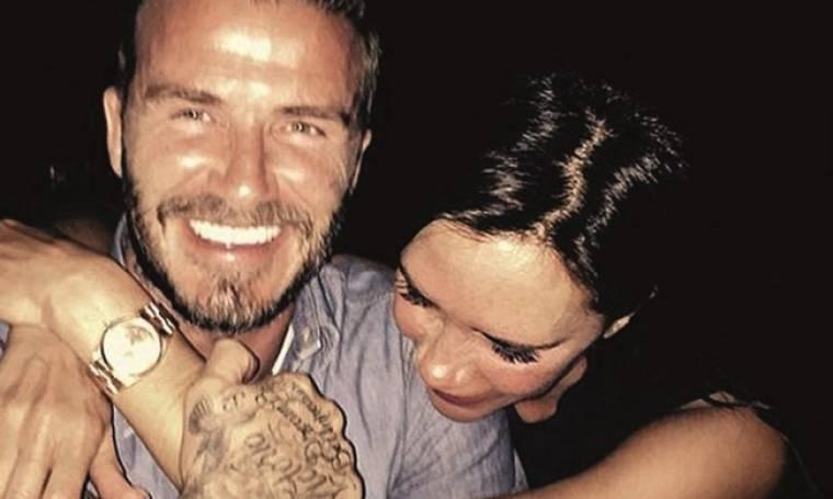 Victoria Beckham: Όλα όσα αγαπάει στον David