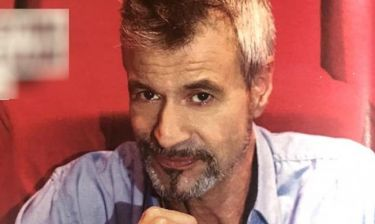 Νίκος Ζιάγκος: «Ο Λιάγκας είναι μικρός και δεν θυμάται την πορεία μου»