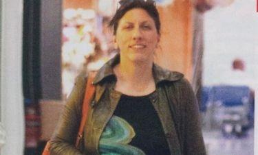 Ζωή Κωνσταντοπούλου: Στο αεροδρόμιο γυρίζοντας από το Παρίσι