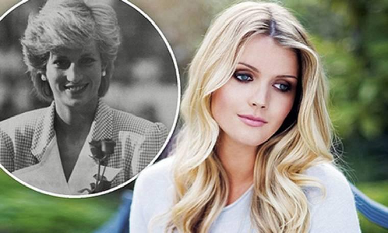 Η ανιψιά της αξέχαστης Diana είναι κούκλα!