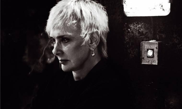 Καλογεροπούλου: Γράφει γράμμα στο νεκρό σύζυγό της και συγκλονίζει–Το παιδί, ο καρκίνος και το τέλος