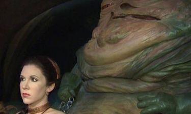Η Madame Tussauds υποδέχεται το Star Wars