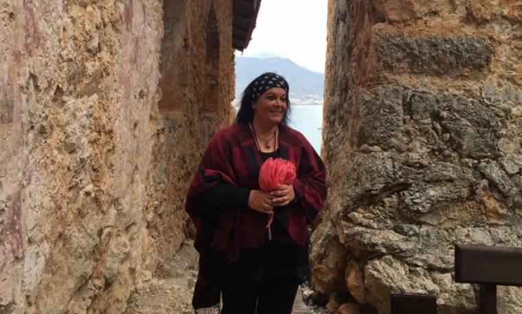 «Από την Πόλη στην Ανατολή»: Η Μαρία Εκμεκτσίογλου μας ταξιδεύει στην πόλη Αλάνια