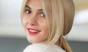 Σοκαριστική αλλαγή για την Τάμτα. Έβαψε τα μαλλιά της…