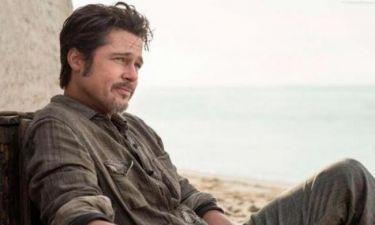 Αηδιασμένος και θυμωμένος o Brad Pitt