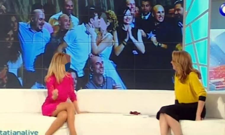 Πασίγνωστη Ελληνίδα ηθοποιός μίλησε πρώτη φορά για τον μυστικό γάμο της!