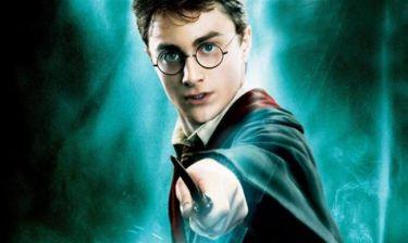 Το μαγικό viral της ημέρας: Ο Χάρι Πότερ ήταν κάποτε παιδί