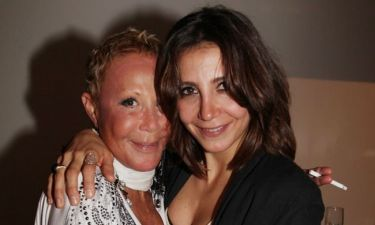 Μαρία-Ελένη Λυκουρέζου: «Η μαμά μου είναι η καλύτερη μητέρα του κόσμου!»
