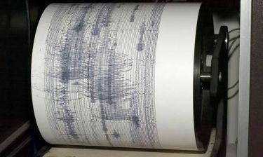 Σεισμός 3,9 Ρίχτερ στα Ιωάννινα