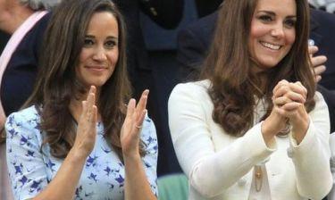 Ποιος χωρισμός; Η Pippa Middleton είναι ερωτευμένη ξανά